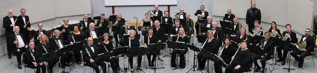 Delta Concert Band